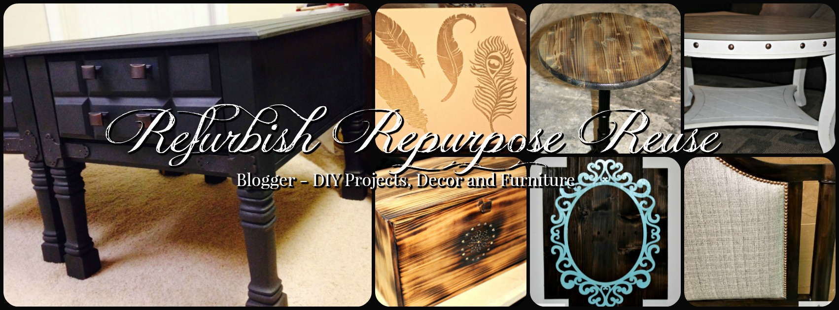 RefurbishRepurposeReuse